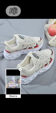Unisex Quality Sneakers | Shoes for sale in Lagos State, Ikoyi
