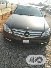 Mercedes-Benz C300 2011 Purple | Cars for sale in Abuja (FCT) State, Gwarinpa