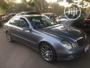 Mercedes-Benz E350 2007 Gray | Cars for sale in Abuja (FCT) State, Mabuchi