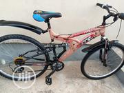 Adult Bicycle Size 26 (Full Suspension) | Sports Equipment for sale in Lagos State, Ikeja