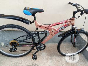 Adult Bicycle Size 26 (Full Suspension)