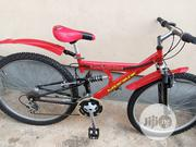 Bicycle (Size 26) Full Suspension | Sports Equipment for sale in Lagos State, Ikeja