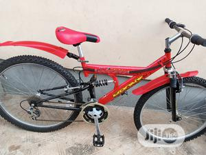 Bicycle (Size 26) Full Suspension