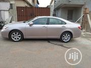 Lexus ES 2007 | Cars for sale in Lagos State, Ojodu