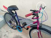 Adult Bicycle Size 26 Multicolor | Sports Equipment for sale in Lagos State, Ikeja