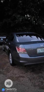 Honda Accord 2009 EX V6 Automatic Gray | Cars for sale in Kano State, Kano Municipal