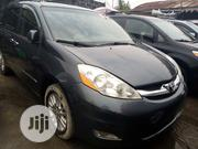 Toyota Sienna XLE 2008 Gray | Cars for sale in Lagos State, Apapa