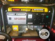 2kva 2.2kva Sumec Firman Petrol Generator Spg2900 | Electrical Equipments for sale in Rivers State, Port-Harcourt