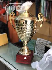 Gold Trophy Italian | Arts & Crafts for sale in Lagos State, Ikoyi