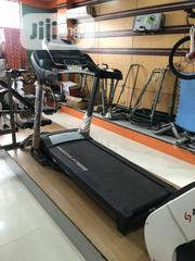Brand New Treadmill America Fitness | Sports Equipment for sale in Lagos State, Lekki Phase 1
