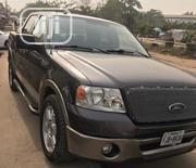 Ford F-150 2008 SuperCrew Gray | Cars for sale in Lagos State, Ikeja