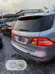 Mercedes-Benz M Class 2013 Silver   Cars for sale in Lagos State, Lekki Phase 1