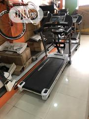 New Treadmill With Massager | Sports Equipment for sale in Lagos State, Lekki Phase 1
