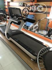 America Fitness 8hp Treadmill | Sports Equipment for sale in Lagos State, Ibeju