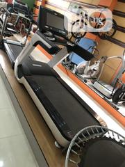 Commercial Treadmill 8hp | Sports Equipment for sale in Lagos State, Ikeja