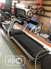 America Fitness 8hp Treadmill | Sports Equipment for sale in Lagos State, Lekki Phase 1