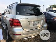 Mercedes-Benz GLK-Class 2013 Silver | Cars for sale in Lagos State, Apapa