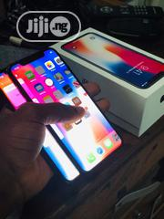 Apple iPhone X 256 GB   Mobile Phones for sale in Imo State, Owerri