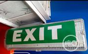 Brand New Exit Explosion Florescent Light | Home Accessories for sale in Lagos State, Ojo