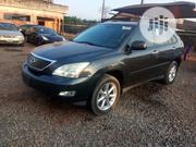 Lexus RX 350 AWD 2008 Gray | Cars for sale in Edo State, Benin City