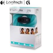 Logitech HD Webcam C270 | Computer Accessories  for sale in Lagos State, Ikeja