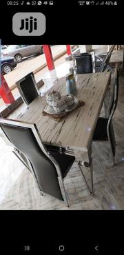 Dinning Table Set by 4sitter | Furniture for sale in Lagos State, Ojo
