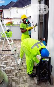 General Cleaning And Fumigation | Cleaning Services for sale in Lagos State, Gbagada
