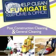 MJ Fumigation And Cleaning Services | Cleaning Services for sale in Lagos State, Lekki Phase 2