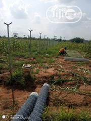 Chain Link Fencing For Farm Land | Building & Trades Services for sale in Oyo State, Oluyole