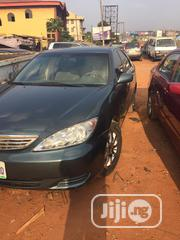 Toyota Camry 2005 Green | Cars for sale in Anambra State, Onitsha South