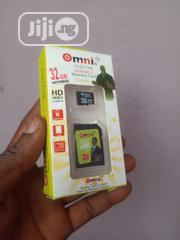 Mini Antivirus Memory Card 32gb Brand New One Original | Accessories for Mobile Phones & Tablets for sale in Osun State, Osogbo