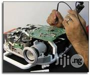 Fix Your Projectors In Abuja   Repair Services for sale in Abuja (FCT) State