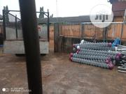 Galvernized Chain Links And Poles | Building & Trades Services for sale in Ogun State, Ijebu Ode