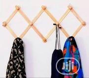 Collapsible Wooden Hanger | Home Accessories for sale in Lagos State, Lagos Island
