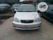 Toyota Corolla LE 2007 Silver | Cars for sale in Rivers State, Port-Harcourt