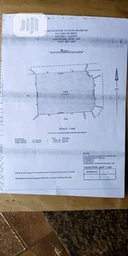 Land for Sale in Guzape 1800sqm Just by the Road | Land & Plots For Sale for sale in Abuja (FCT) State, Guzape District