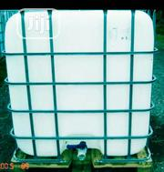 1000 Litres Storage Ibc Tank | Other Repair & Constraction Items for sale in Lagos State, Agege