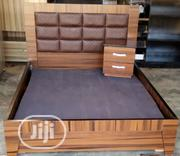 New Bed Frame | Furniture for sale in Abuja (FCT) State, Lugbe