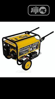 4.5kva Key Starter Generator | Electrical Equipments for sale in Ondo State, Akure South