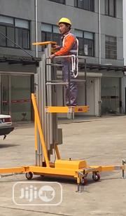 Electric Work Platform Single Mast | Safety Equipment for sale in Lagos State, Ojo