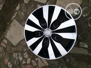 Original 17 Inch Alloy Wheel For Toyota Camry | Vehicle Parts & Accessories for sale in Lagos State, Ojo