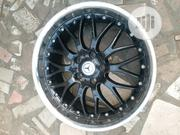 Original 18 Inch Alloy Wheel For Mercedes Benz | Vehicle Parts & Accessories for sale in Lagos State, Orile
