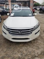 Honda Accord CrossTour 2012 EX-L White | Cars for sale in Lagos State, Amuwo-Odofin