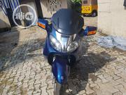 Suzuki Burgman 2005 Blue | Motorcycles & Scooters for sale in Abuja (FCT) State, Kubwa
