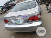 Lexus ES 2002 300 Silver   Cars for sale in Rivers State, Obio-Akpor