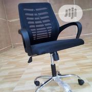 Selective Mesh Office Chair | Furniture for sale in Lagos State, Yaba