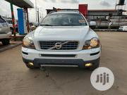 Volvo XC90 2011 White | Cars for sale in Lagos State