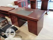 Office Table. | Furniture for sale in Lagos State, Yaba