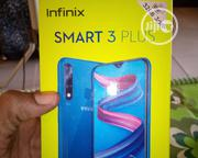 New Infinix Smart 3 Plus 32 GB Blue | Mobile Phones for sale in Abuja (FCT) State, Gwarinpa