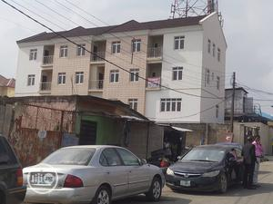 3 Units of 4 Bedrooms Terrace Duplex at Salvation Off Opebi